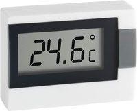 Термометр TFA 30.2017.02 цифровой, белый