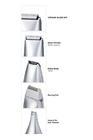 Машинка для стрижки бороды и усов VALERA CONTOUR X CERAMIC (625.01)