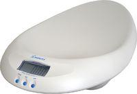 Детские весы Momert 6401 электронные + Косметический набор Beurer