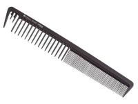 Расческа Hairway Carbon Advanced комб. 210 мм (05089)
