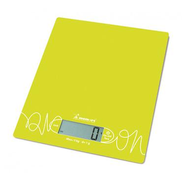 Весы кухонные Momert 6855