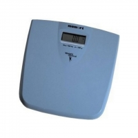Весы электронные Momert 7372-0048 (голубые)