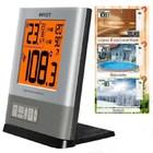 Банный цифровой термометр с радиодатчиком RST 77110