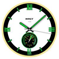 Светящиеся настенные метеочасы RST 77730