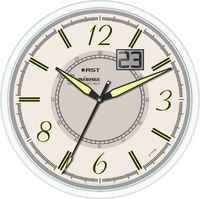 Светящиеся настенные часы RST 77748