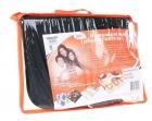 Электрический инфракрасный коврик для сушки обуви ИНКОР, 50 x 70 см, 78018 (ОНЭ-5.2-60/220)