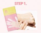 Трехэтапная маска для рук и ногтей A*PIEU 3 STEP HONEY HAND MAKER (789233)