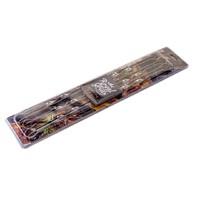 Набор плоских шампуров 45х1х0,15 см, 6 шт. в блистере, RoyalGrill 80-056