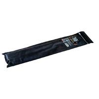 Набор плоских шампуров 45х1х0,15 см, 6 шт. в чехле, RoyalGrill 80-078