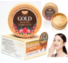Гидрогелевые патчи для глаз KOELF Hydro Gel Gold & Royal Jelly Eye Patch (802612)