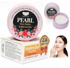 Гидрогелевые патчи для области вокруг глаз с маслом ши и жемчужной пудрой KOELF Hydro Gel Pearl & Shea Butter Eye Patch (802629)
