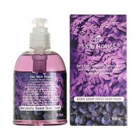 Гель для душа с экстрактом ягод THE SKIN HOUSE BERRY BERRY SWEET BODY WASH 300 мл (821404)