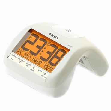Часы-будильник радиоконтролируемые RST 88111