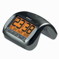 Часы-будильник радиоконтролируемые RST 88117