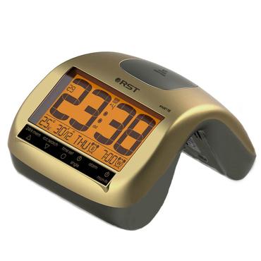 Часы-будильник радиоконтролируемые RST 88118