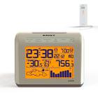 Метеостанция с радиодатчиком RST 88338