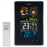 LaCrosse WS6835 Погодная станция с большим цветным экраном