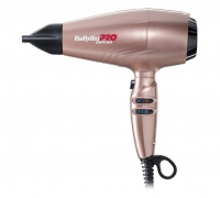 Фен BaByliss PRO RAPIDO ULTRA LIGHT GOLD ROSE BAB7000IRGE