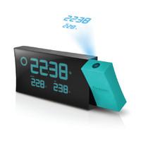 Проекционные часы с прогнозом погоды Oregon Scientific ПРИЗМА BAR223PN