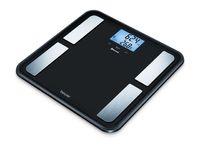 Весы диагностические Beurer BF850 черный