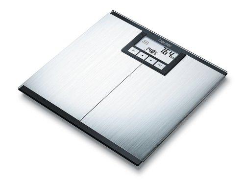 Весы диагностические напольные Beurer BG42 Anthrazit