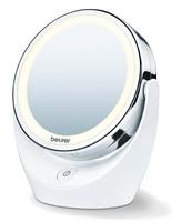 Зеркало косметическое с посветкой Beurer BS49 NEW