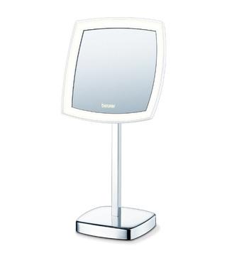 Зеркало косметическое с подсветкой Beurer BS99