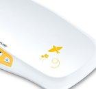 Весы электронные для новорожденных Beurer BY80