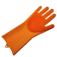 Массажные перчатки GESS Body SPA GESS-692