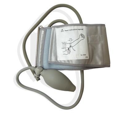 Манжета педиатрическая с грушей OMRON CSB2 Small Cuff and Inflation Bulb HEM-CS24