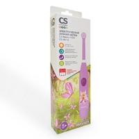 Электрическая зубная щетка CS Medica KIDS CS-461-G