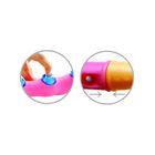 Массажный обруч Dynamic Health Hoop S 1.6 кг