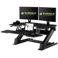Подставка на компьютерный стол для работы стоя EUREKA ERK-CV-PRO36B