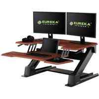Подставка на компьютерный стол для работы стоя EUREKA ERK-CV-PRO36C