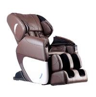 Gess Optimus Массажное кресло (коричневое)