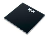 Весы напольные электронные Beurer GS10 черные