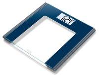 Весы стеклянные напольные Beurer GS170 Saphire