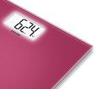 Весы напольные Beurer GS208 Berry