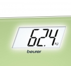 Весы напольные Beurer GS208 Green