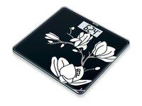 Весы напольные Beurer GS211 Magnolia