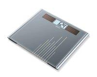 Весы напольные Beurer GS380 Solar