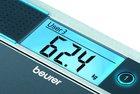 Говорящие напольные весы Beurer GS39