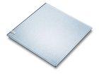 Весы напольные Beurer GS40 Magic Plain Silver