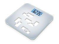 Весы напольные Beurer GS420tara
