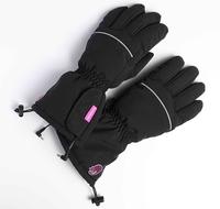 Комплект перчатки с подогревом Pekatherm GU920L и СР951