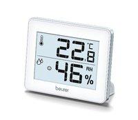 Термометр-гигрометр Beurer HM16