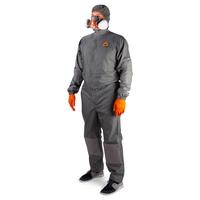 Многоразовый защитный комбинезон малярный Jeta Safety JPC175