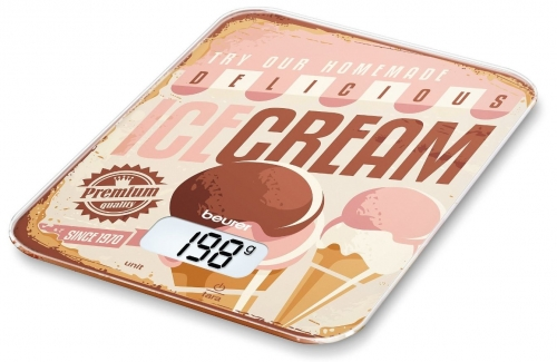 Весы Beurer KS19 Ice Cream