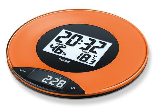 Весы Beurer KS49 Peach