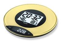 Весы Beurer KS49 Yellow